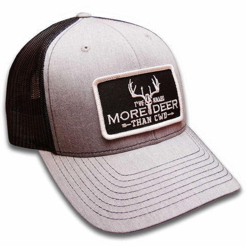 CWD Patch Hat