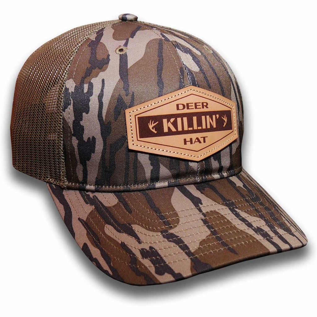 Deer Killin' Hat - Bottomland