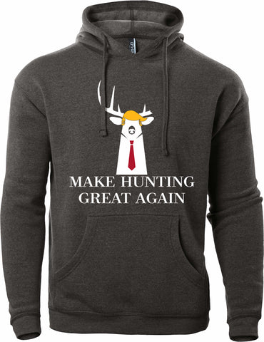 Make Hunting Great Again Hoodie
