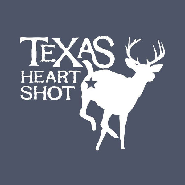 Texas Heart Shot