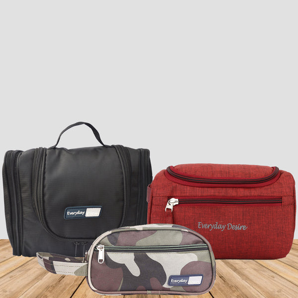 must have travel toiletry bags