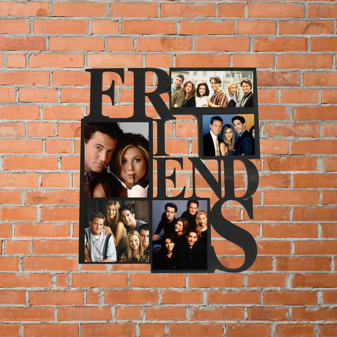 Friends Frame 16x18 inches | SF123
