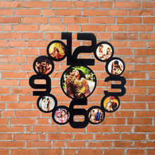 Wall Clock Frame 16x16 inches | SF103