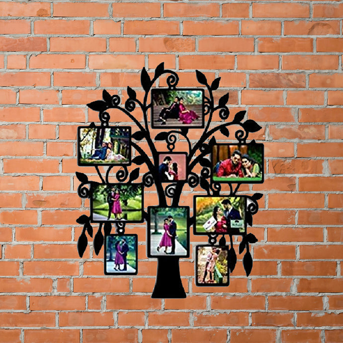 Tree Wall Frame 16x20 inches | SF166