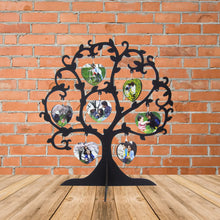 Tree Table Frame 16x16 inches | SF131