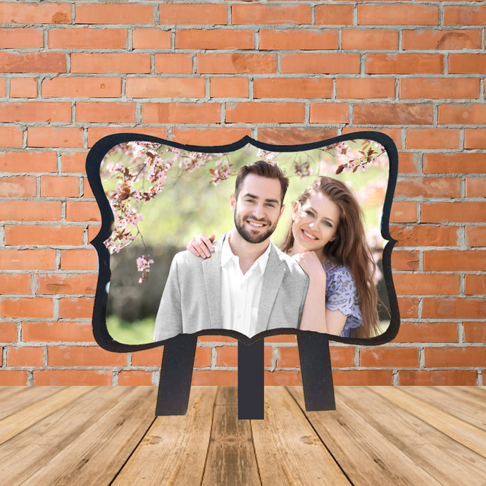 personalized table frames