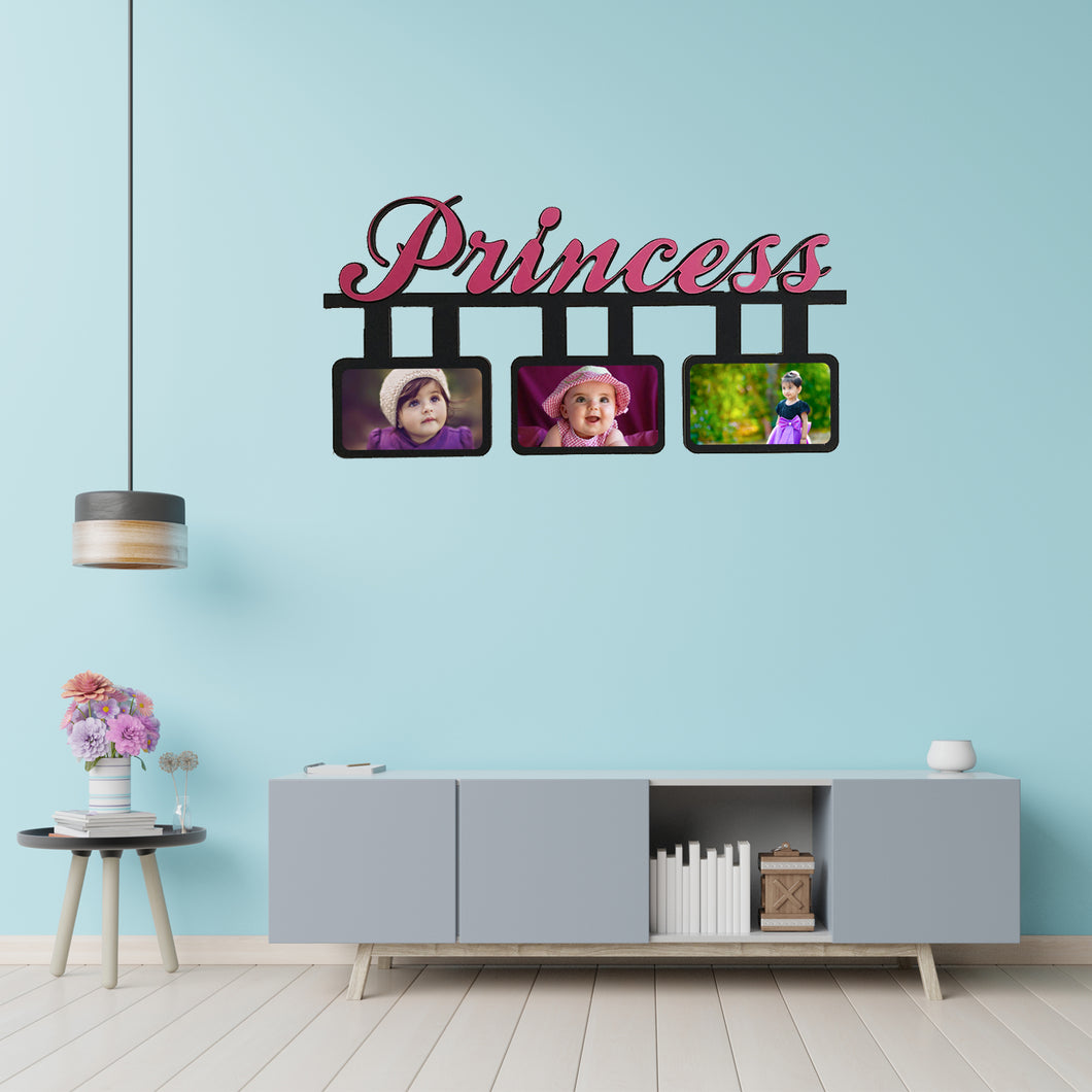 Princess Frame 8x15 inches