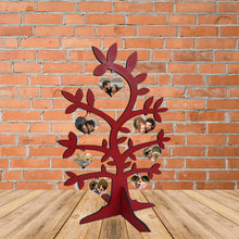 Tree Table Frame 12x16 inches | SF132
