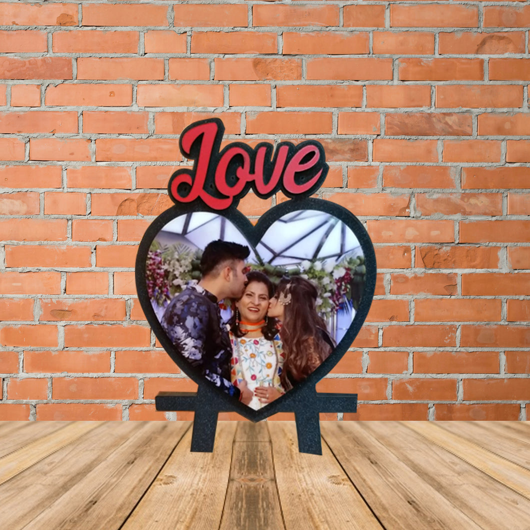 Love Table Frame 5x7 inches | Love