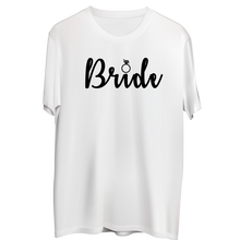 Bride Cotton T-shirt | T073