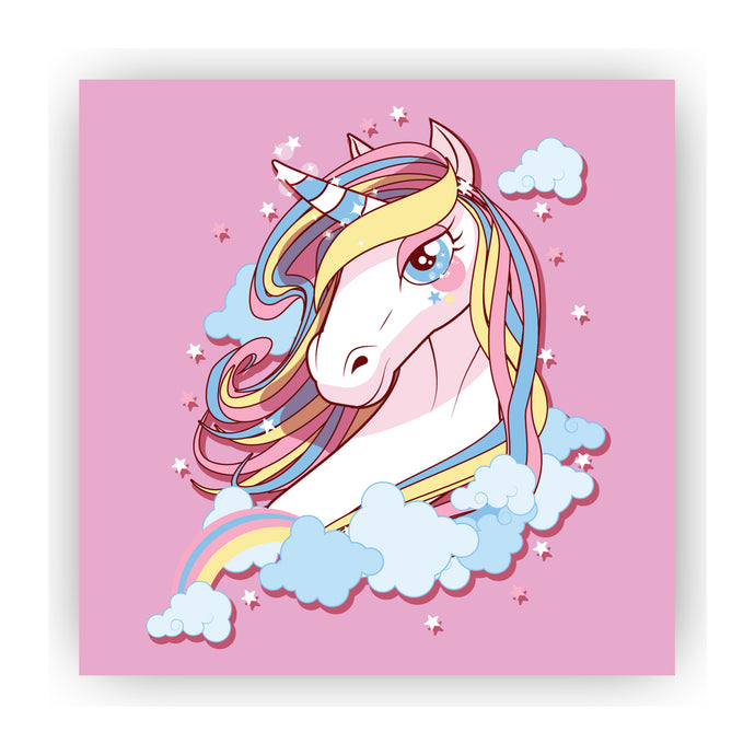 Fridge Magnet | Unicorn- FM066