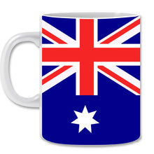 National Flag of Country Ceramic Coffee Mug