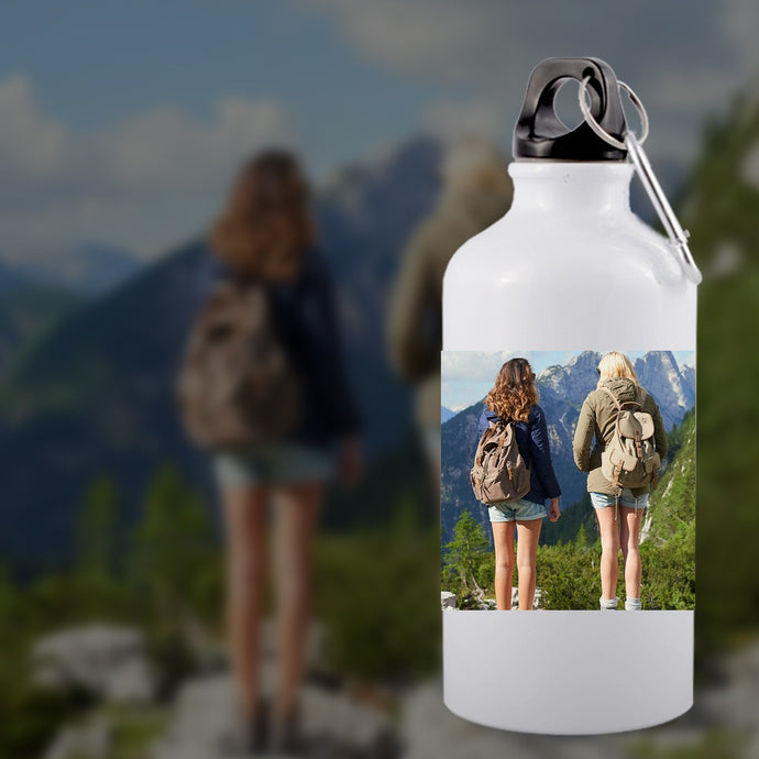 customized bottle for gym/travel