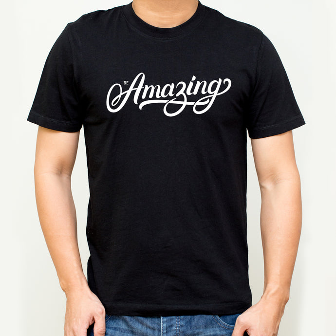 be amazing tshirt online
