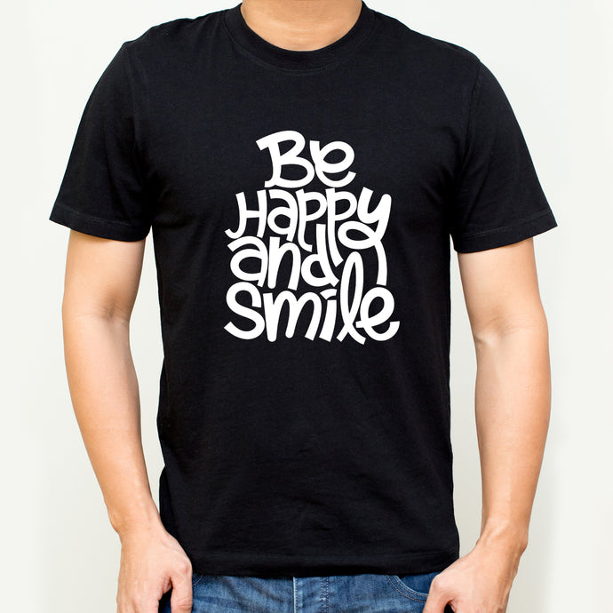 be happy tshirt online