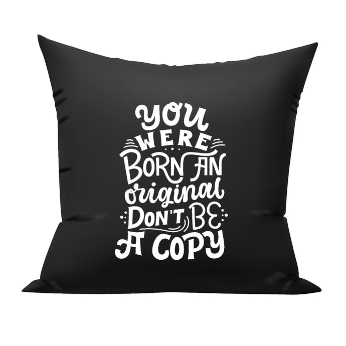 born original cushion