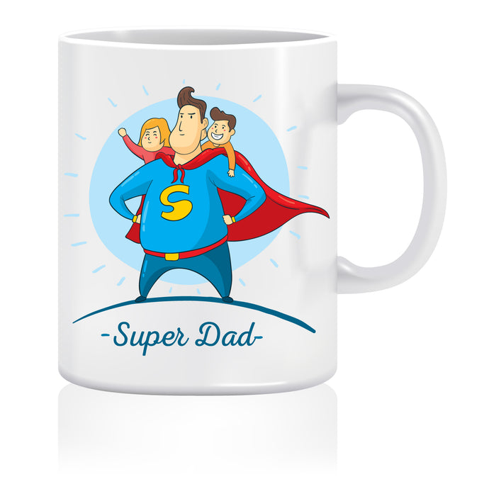 super dad mugs online