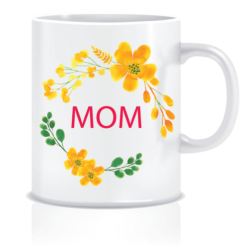 Mom Coffee Mug | ED636