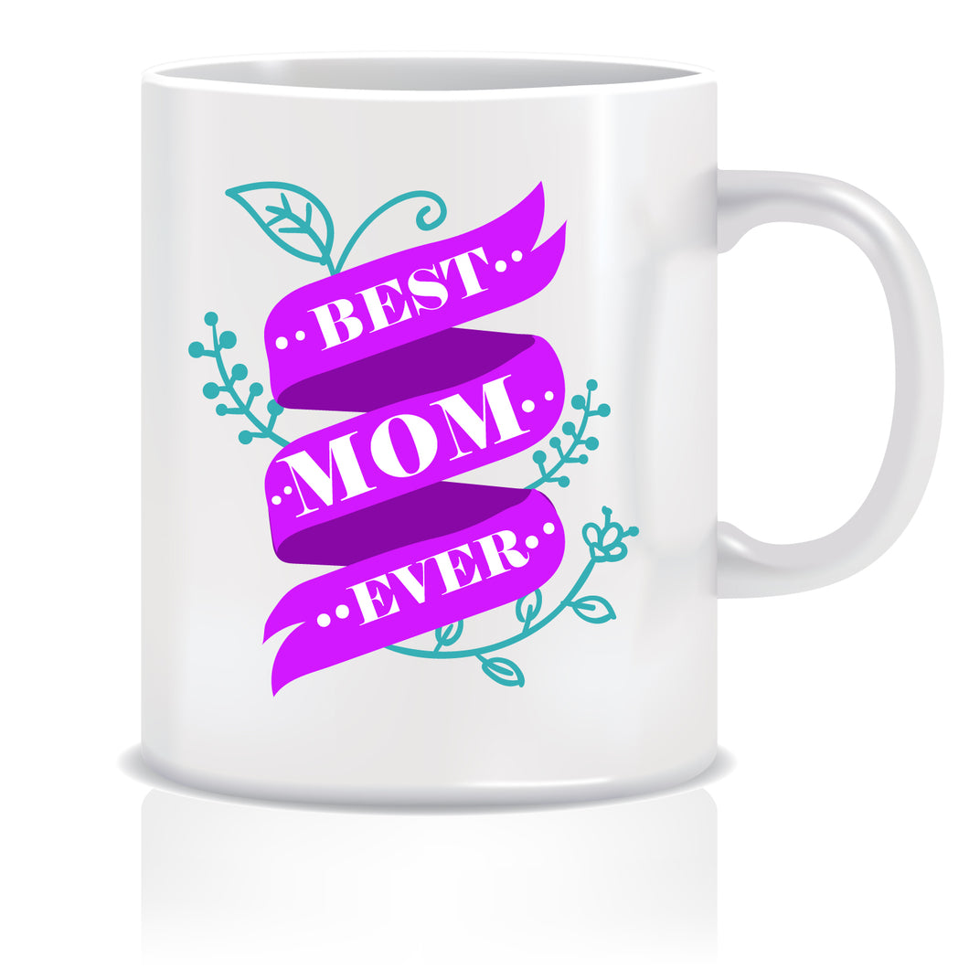 Best Mom Coffee Mug | ED623