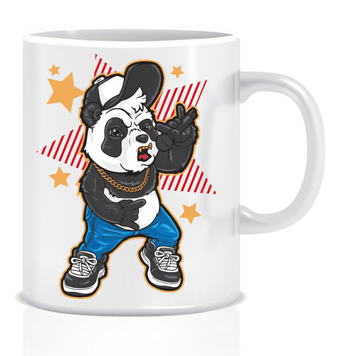Bear Ceramic Coffee Mug | ED1432