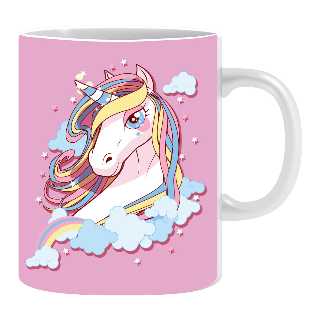 Unicorn Ceramic Coffee Mug | ED1467