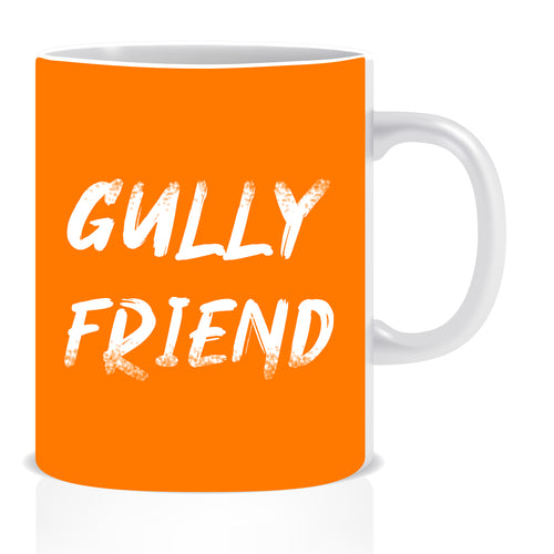 Guly Friend Ceramic Coffee Mug | ED1434