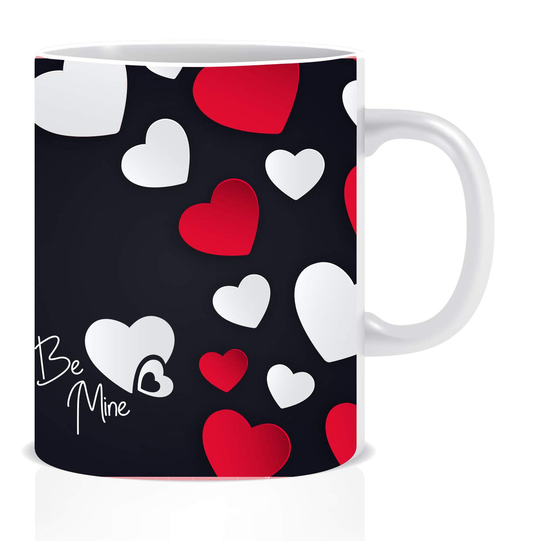 Be Mine Coffee Mug | ED1415