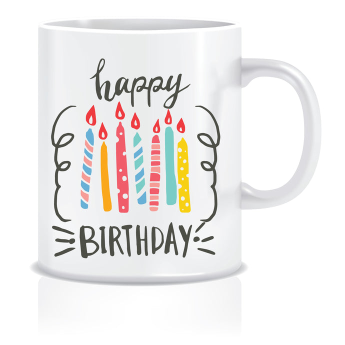 birthday mugs
