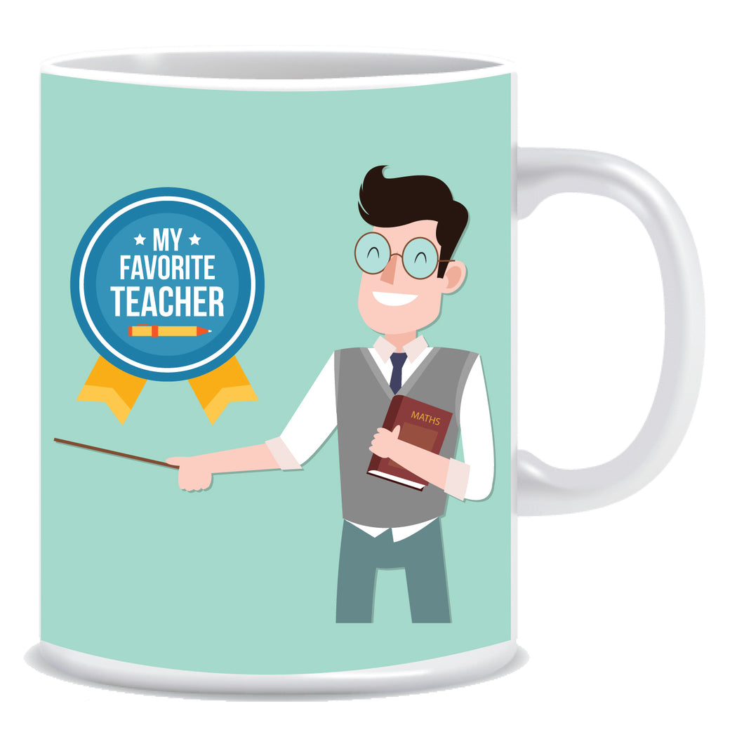 Teachers day gift coffee mugs online