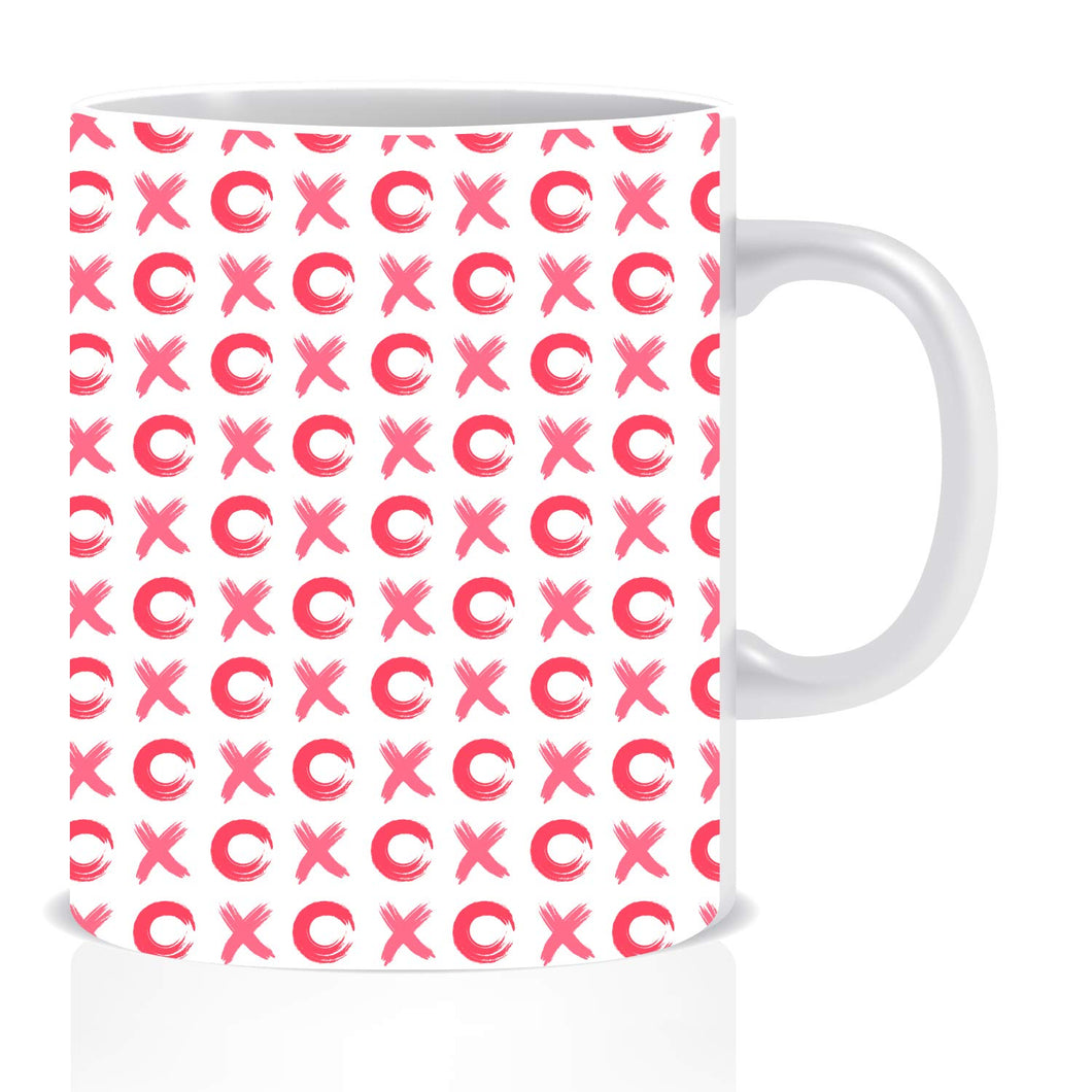 XOXO Coffee Mug | ED1416