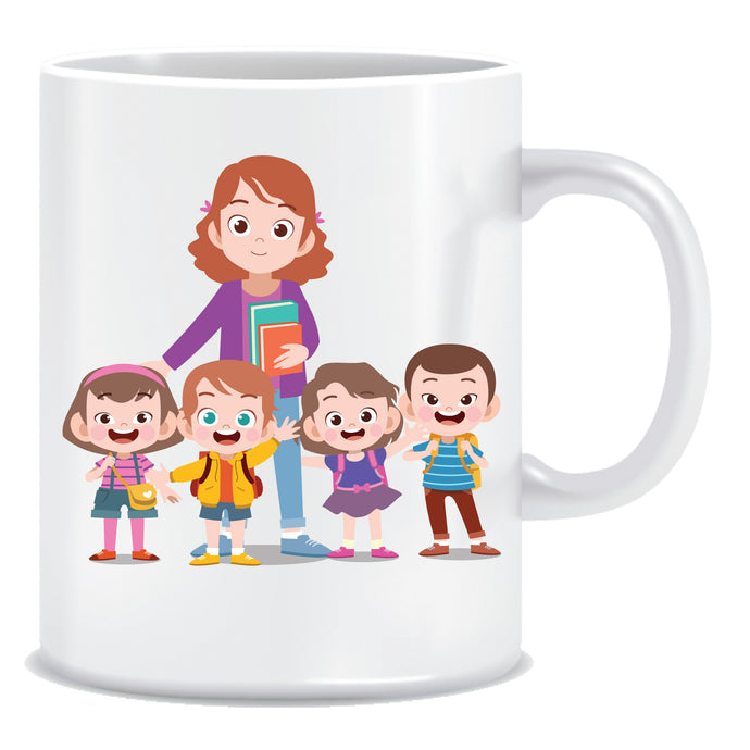 Teachers day gifts online coffee mugs