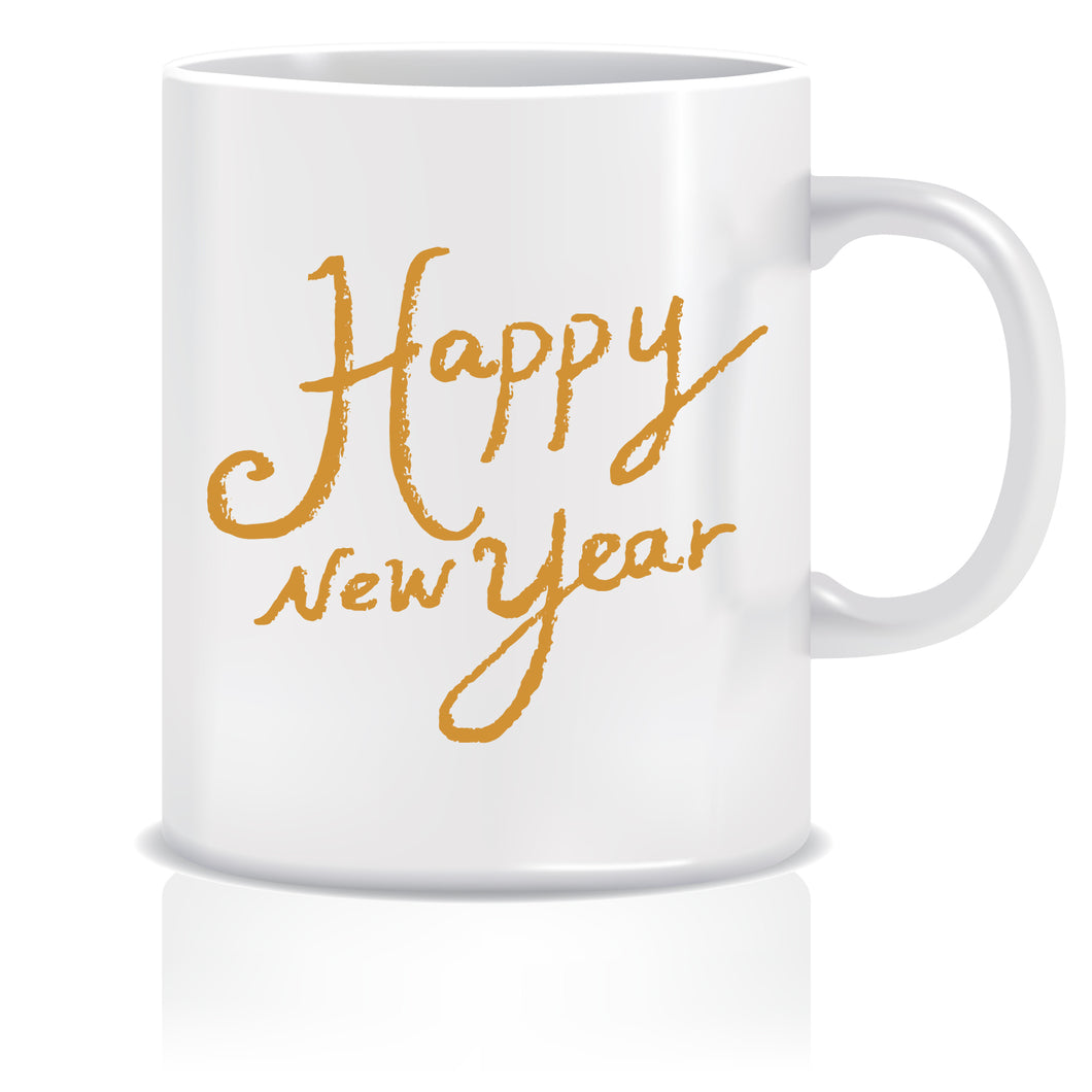 New Year Coffee Mug | ED293