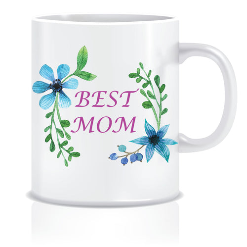 Best Mom Coffee Mug | ED638