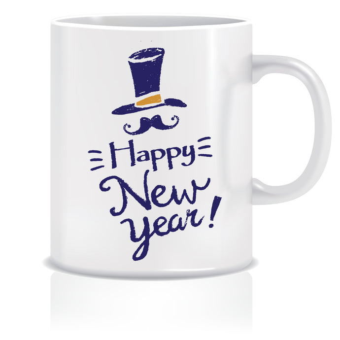 new year coffee mugs