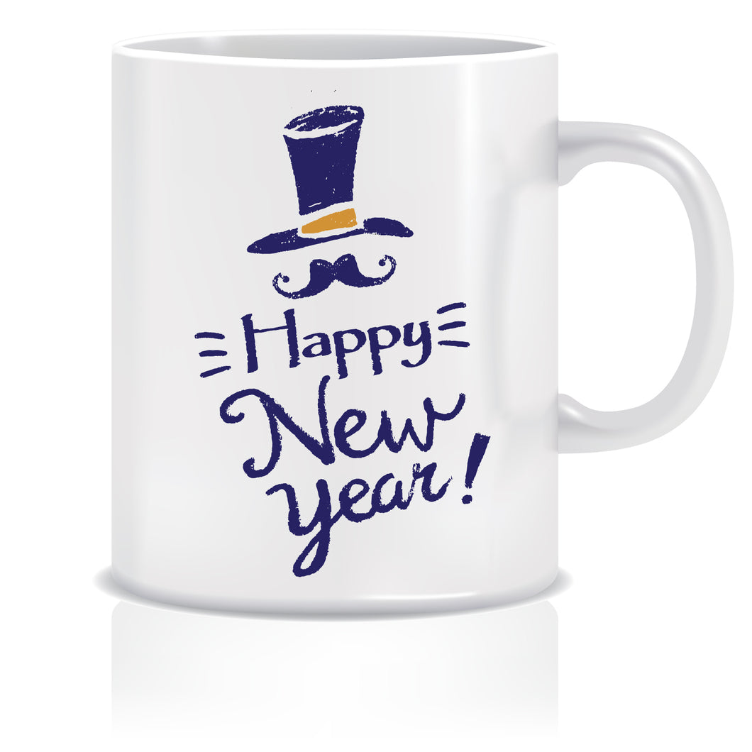 New Year Coffee Mug | ED292