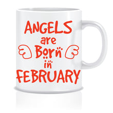 angels mugs