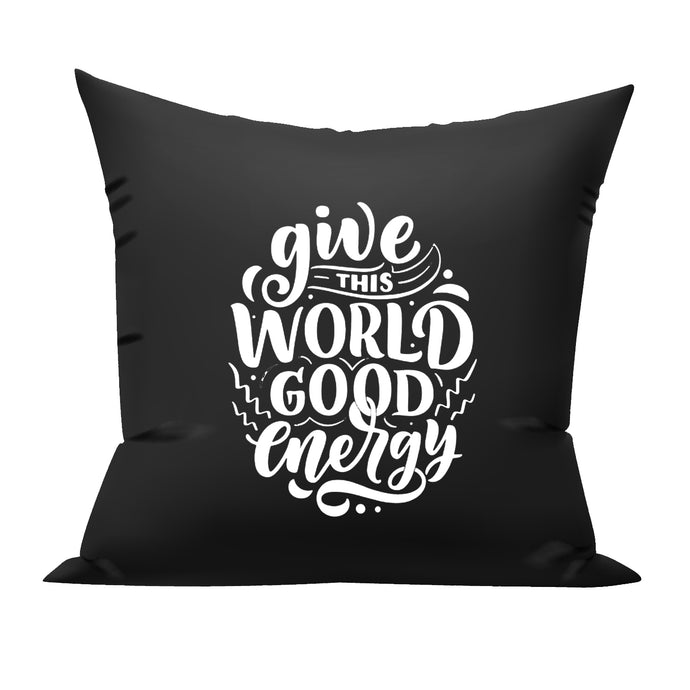 good energy cushion