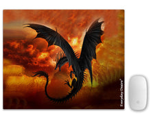 Printed Mousepad MP028