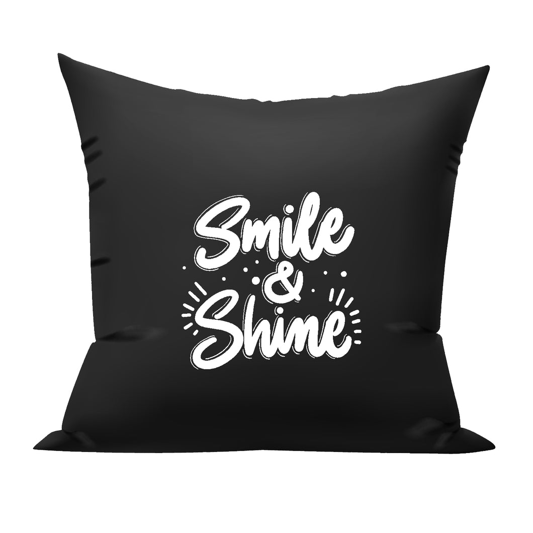 Smile & Shine cushion