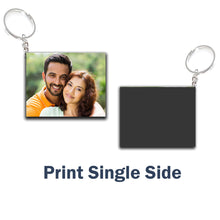 Customize  Key Chain | Any Photo/Logo can be printed
