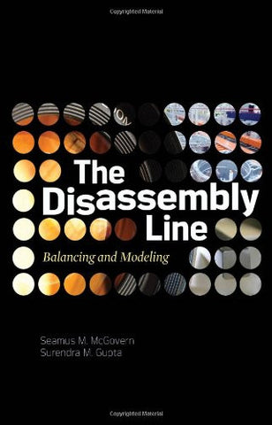 The Disassembly Line: Balancing and Modeling