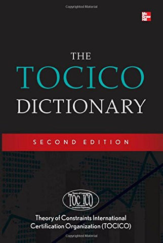 The TOCICO Dictionary