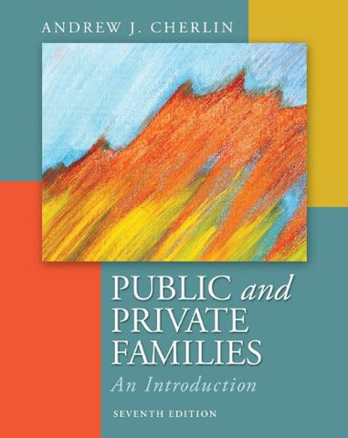 Public and Private Families: An Introduction