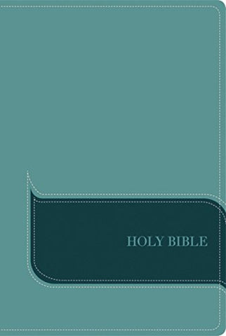 NIV, Understand the Faith Study Bible, Imitation Leather, Blue, Indexed: Grounding Your Beliefs in the Truth of Scripture