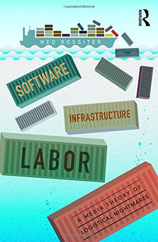 Software, Infrastructure, Labor: A Media Theory of Logistical Nightmares