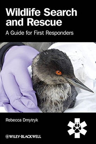 Wildlife Search and Rescue: A Guide for First Responders