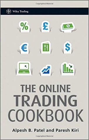 The Online Trading Cookbook (Wiley Trading)