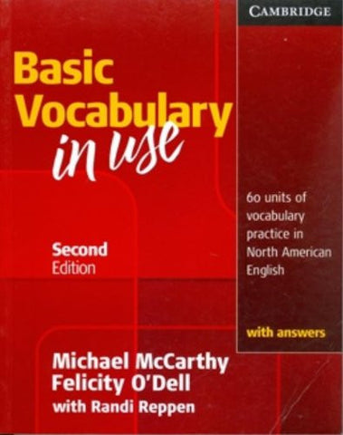 Vocabulary in Use High Intermediate Student's Book with Answers, 2nd Edition