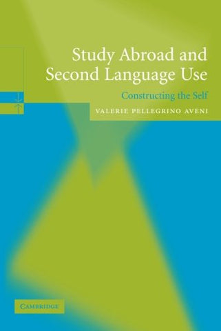 Study Abroad and Second Language Use: Constructing the Self