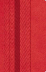 NKJV Study Bible, Imitation Leather, Red: Second Edition (Signature Series)